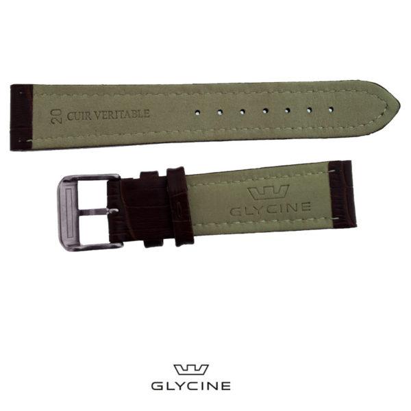 Ремешок для часов Glycine 1764