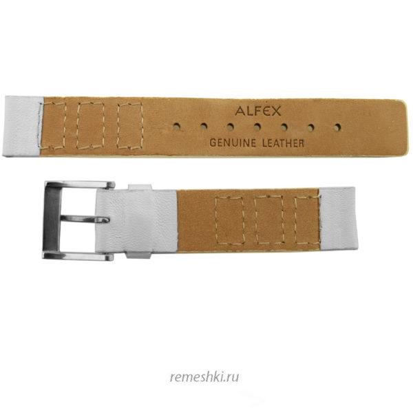 Ремешок для часов Alfex 16 мм