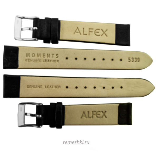 Ремешок для часов Alfex 5339