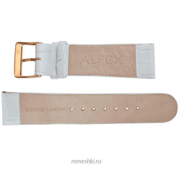 Ремешок для часов Alfex 5472