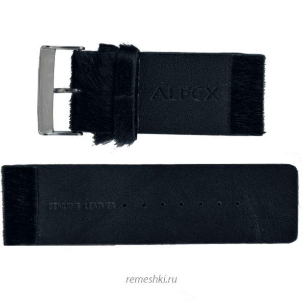 Ремешок Alfex 5496 Poni Black