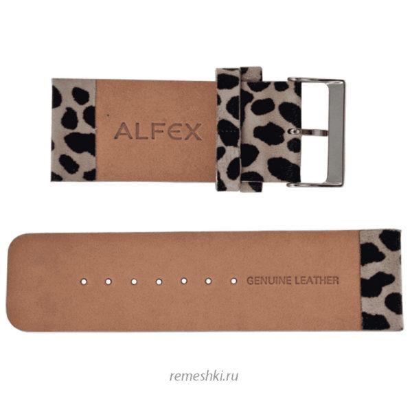 Ремешок для часов Alfex 5533