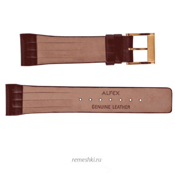 Ремешок для часов Alfex 5548