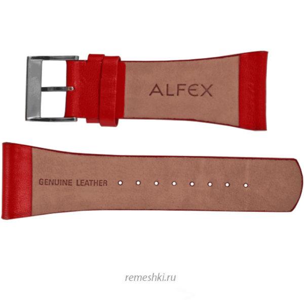 Ремешок для часов Alfex 5549