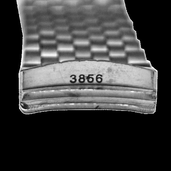 Браслет для часов Glycine 3856