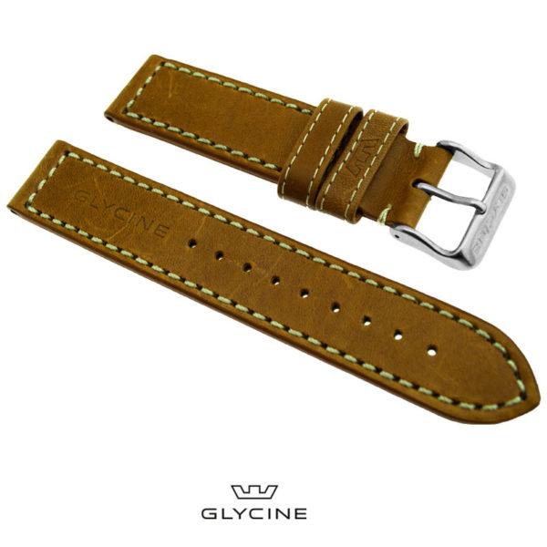 Ремешок для часов Glycine 1766