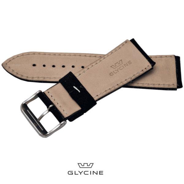 Ремешок для часов Glycine 3846