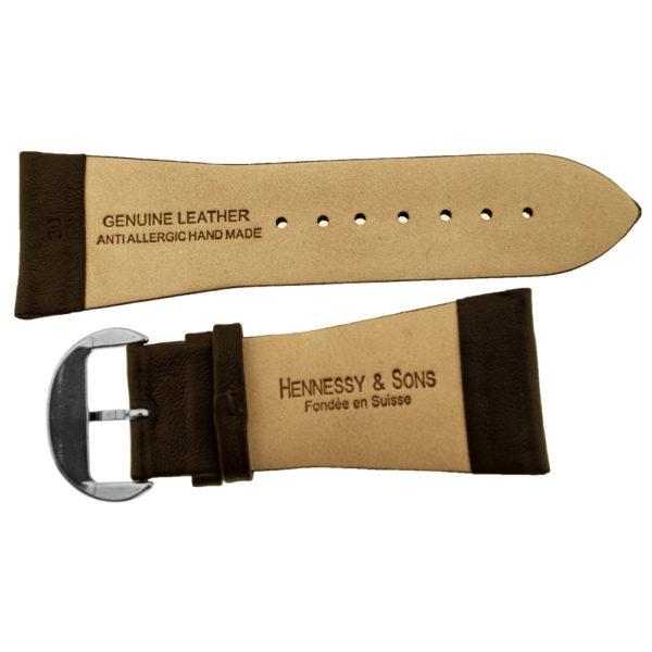 Ремешок H&S Turin коричневый