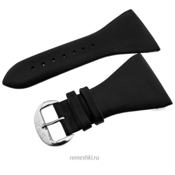 Ремешок H&S Turin черный