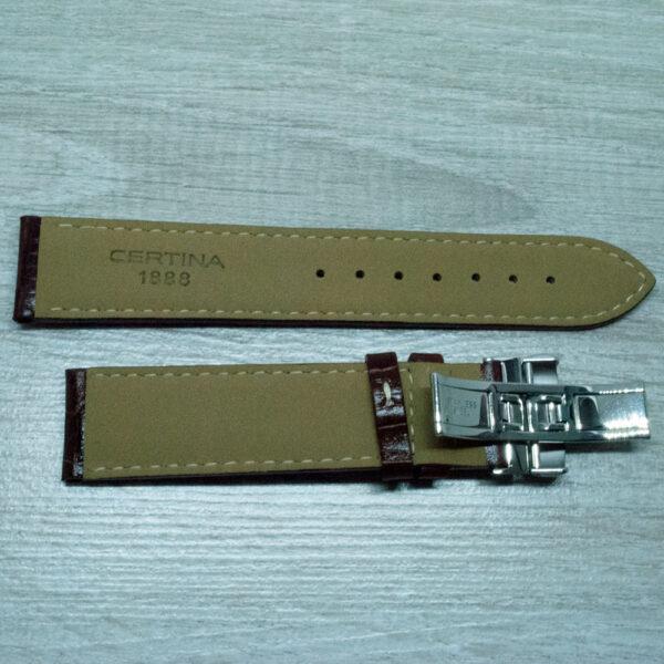 Оригинальный ремешок Certina C60000788
