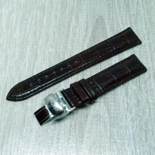 Оригинальный ремешок Certina C600013600