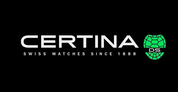 логотип Certina