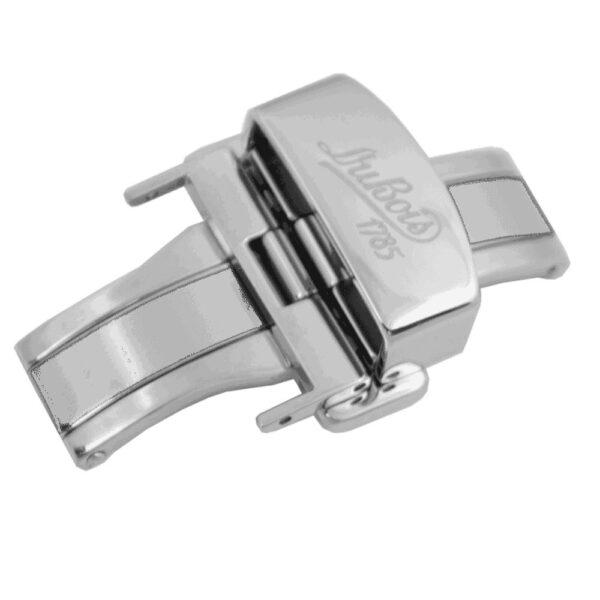 Застежка для часов DuBois стальная