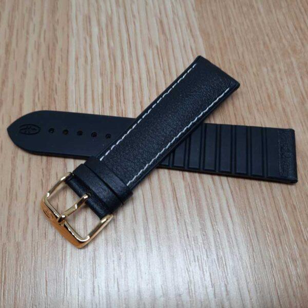 Ремешок Rhein Fils Sailor-3322 черный