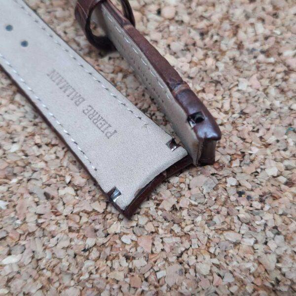 Ремешок BALMAIN 19 мм интегрированный