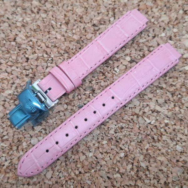 Ремешок BALMAIN 10 мм розовый