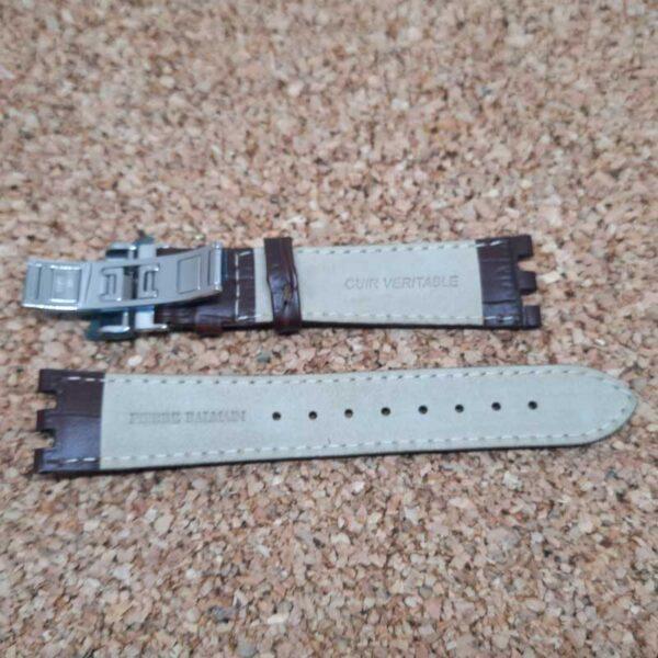Ремешок на часы BALMAIN с вырезами