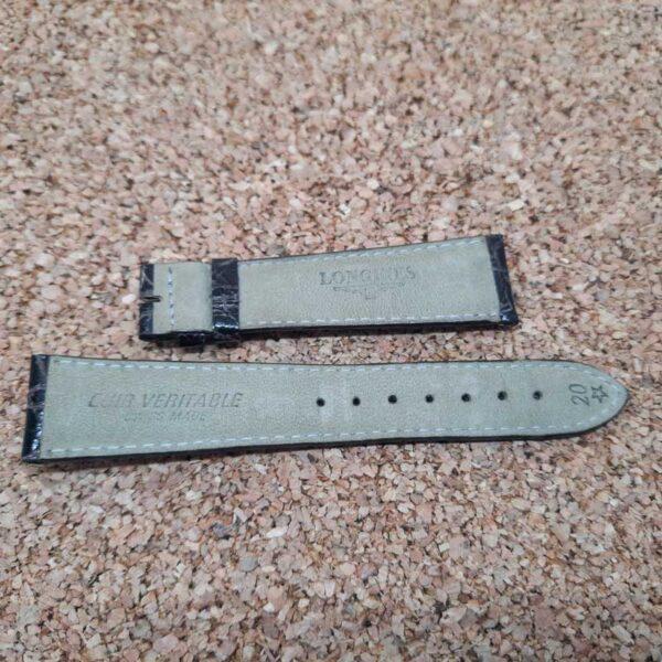 Ремешок на часы Longines 20 мм